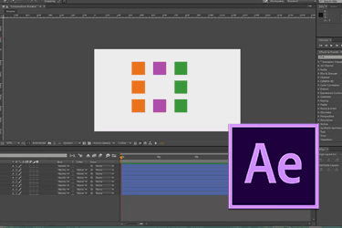 Leer in deze gratis cursus after effects een begin te maken met animeren