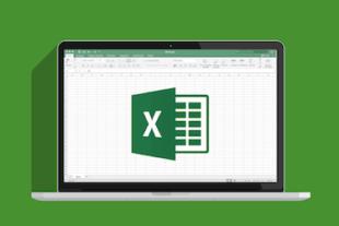 Leer in deze Online Cursus Excel alles over dit uitgebreide spreadsheet programma