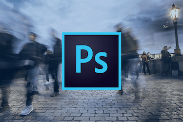 Leer in deze online cursus Photoshop alles over het maken en bewerken van afbeeldingen en foto's