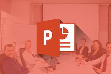 Leer hoe je verbluffende presentaties geeft in deze online cursus PowerPoint