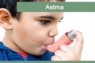 Leer Om Te Gaan Met Astma