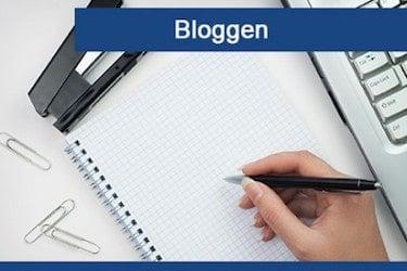 Een Eigen Blog Beginnen