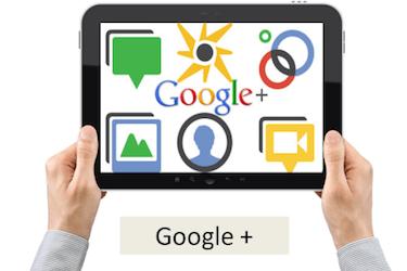 Leer alles over de mogelijkheden van Google Plus voor Bedrijven in deze online cursus