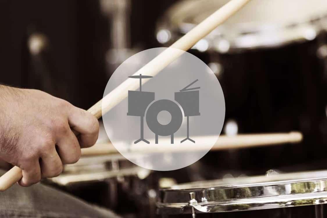 Leer drummen in deze online drum cursus