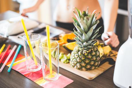 leer in deze online cursus gezonde voeding hoe je gezonder kunt eten en drinken