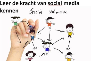 Social Media Voor Beginners En Senioren