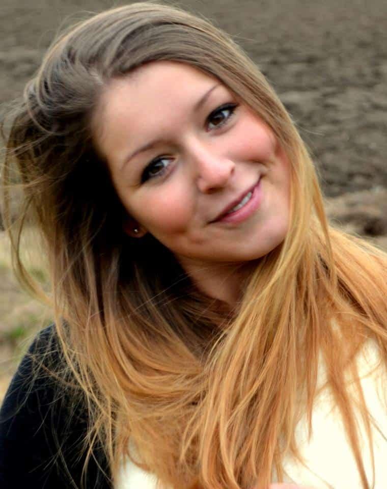 Profielfoto van Oriane