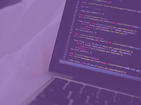 Soofos: Online Cursus Categorie Programmeren