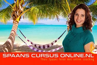 Spaans cursus online logo