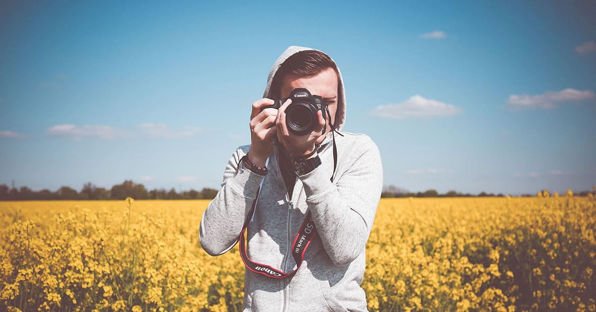 Hoe maak je de keuze uit Photoshop Elements en Photoshop CC?
