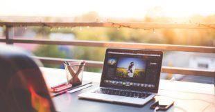 Volg een online cursus photoshop op Soofos