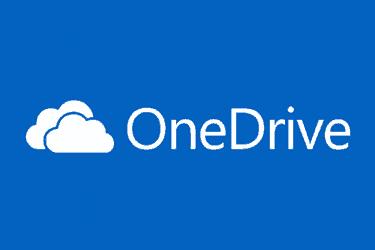 Afbeelding van de Online cursus OneDrive