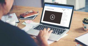 Op Soofos kun jij jouw eigen online cursus ontwikkelen