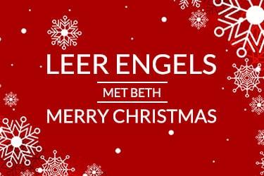 Online Cursus Engels voor Kinderen - Merry Christmas!