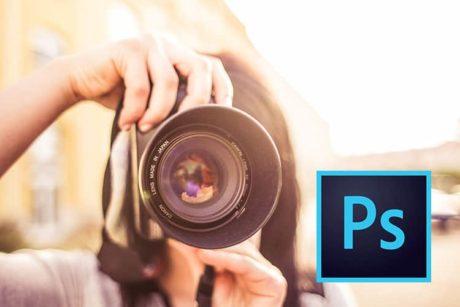 Leer in deze online cursus Fotobewerking met Photoshop alles over het bewerken van foto's