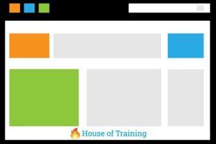 Web design met CSS en HTML maak zelf de layout