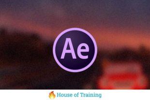 Leer in deze online cursus after effects hoe je zelf animaties maakt met dit adobe programma