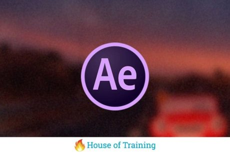 Leer in deze online cursus hoe je kan starten met animeren in Adobe After Effects