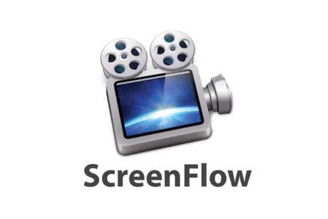 Screenflow is een programma waarmee je schermopnames en instuctie video's kan maken voor jouw online cursus
