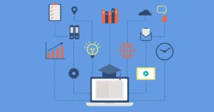 Zelf een e-learning maken? Lees hoe je gratis aan de slag kan