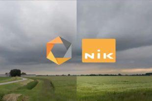 In deze online cursus laat ik je zien je stap voor stap verschillende foto's bewerkt met de software van nik