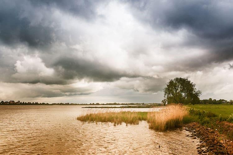 Leer in de cursus landschapsfotografie mooiere natuurfoto's maken