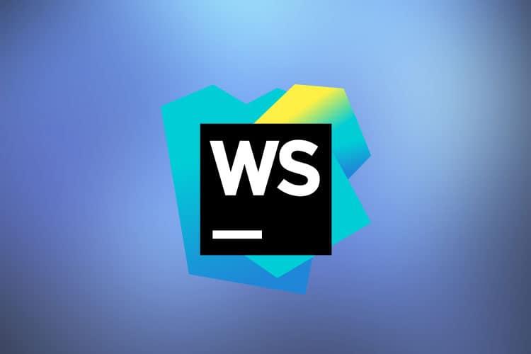 Leer efficiënter programmeren in deze online cursus Webstorm programmeren.
