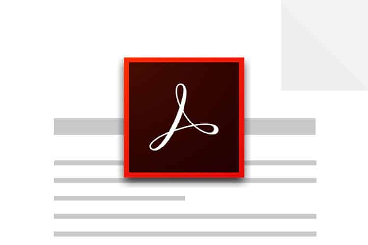 Online Cursus Adobe Acrobat Pro