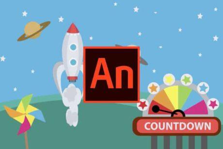 Online cursus interactieve animaties met Animate CC