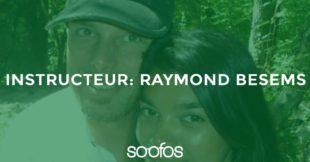 Raymond Besems instructeur van online cursus mindfulness op soofos