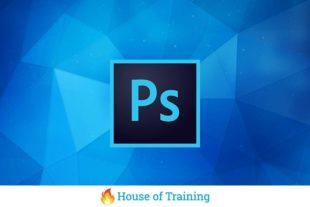 Start met het bewerken van foto's in photoshop