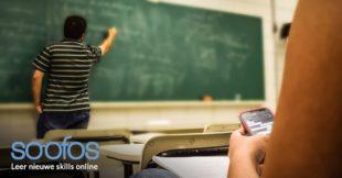 Elearning is even effectief als klassikaal onderwijs