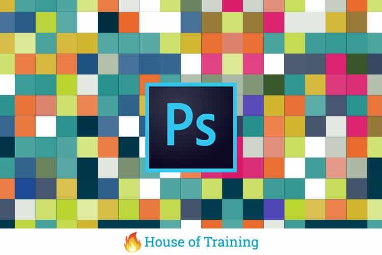 In deze online cursus leer je het manipuleren van pixels in Photoshop