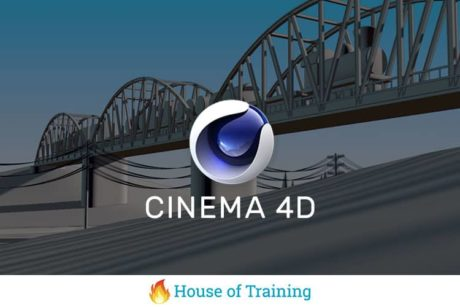 Leer 3D-animaties maken in Cinema 4D