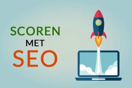 In deze online training leer je hoe je met seo hoger komt in google en meer bezoekers naar jouw site weet te trekken