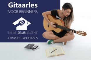 Gitaarles-voor-beginners---Online-Gitaar-Academie-complete-basiscursus