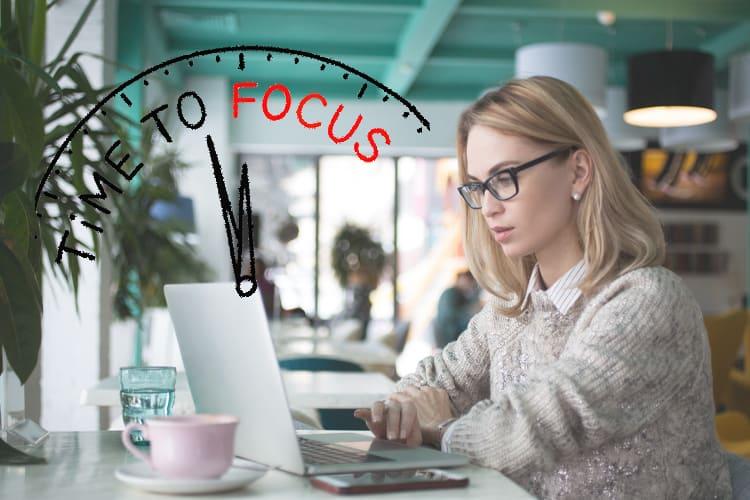 Leer je concentratie te verbeteren