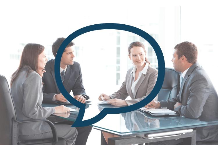 Leer hoe je je gespreksvaardigheden kan verbeteren.