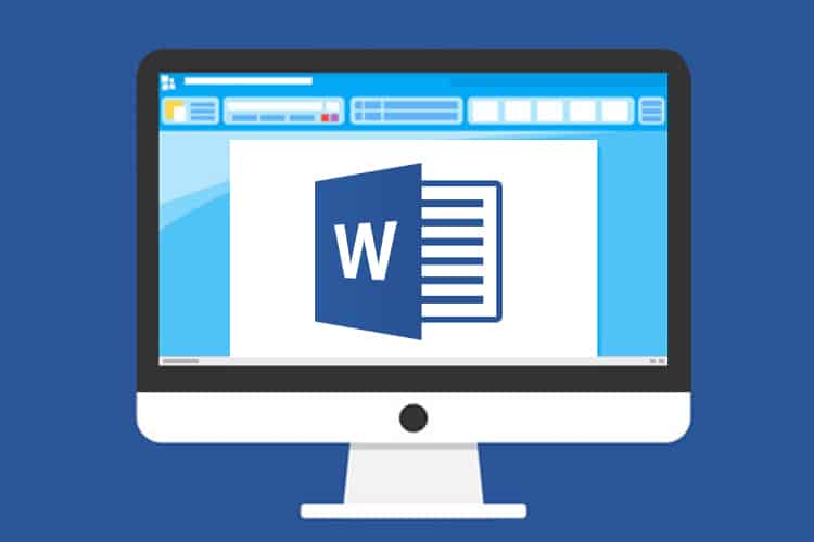 Leer in deze cursus alles over Microsoft Word 2016