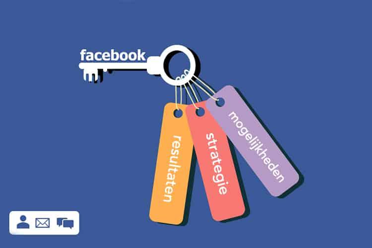 Leer het adverteren op Facebook kennen en toepassen