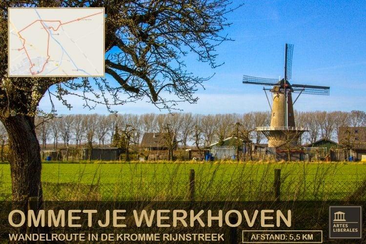Werkhoven - Ontdek de Kromme Rijnstreek