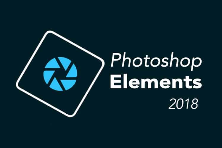 Leer alles over Photoshop Elements 2018 in deze online cursus