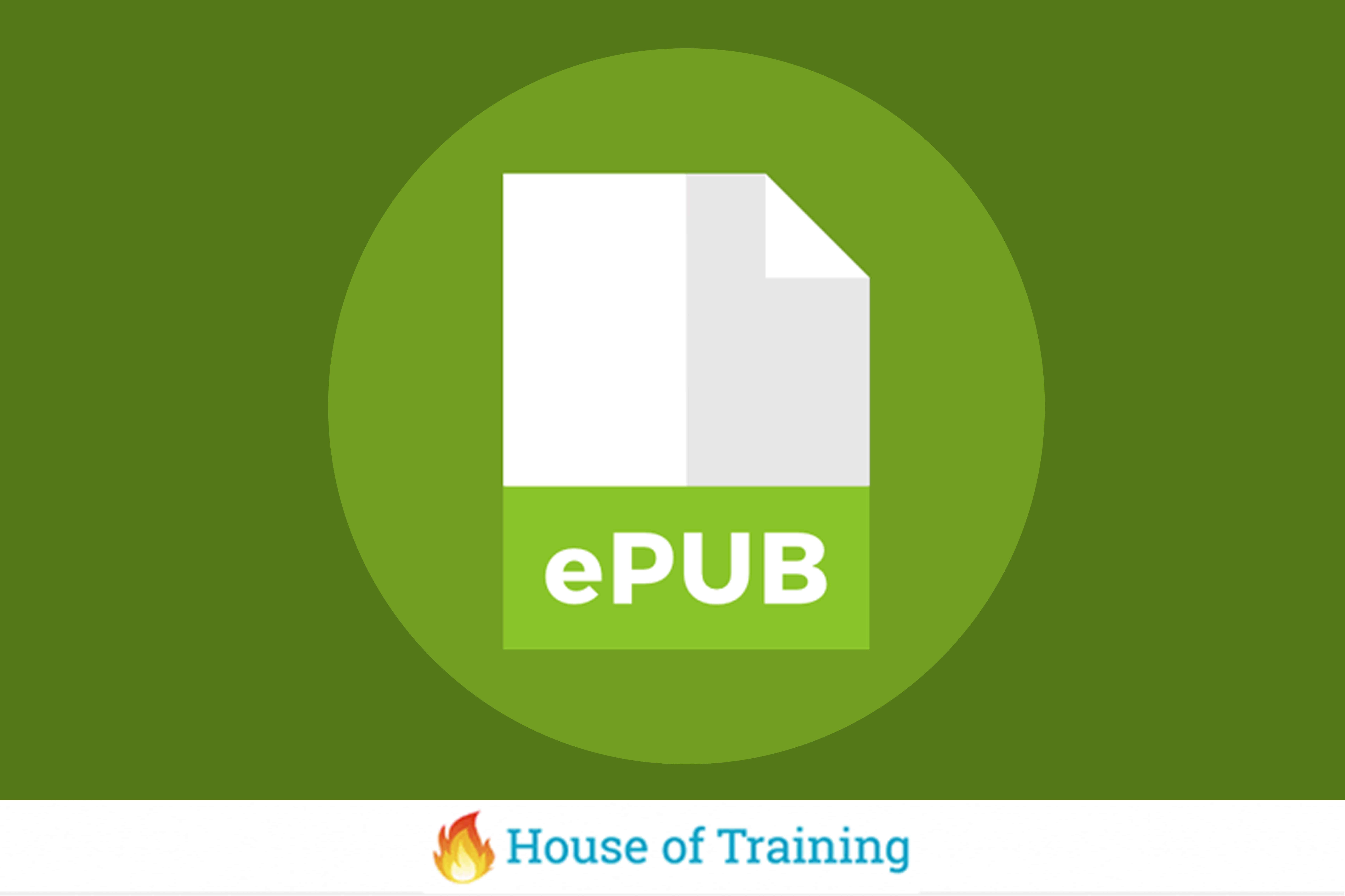 Leer hoe je een ePub vormgeeft in InDesign met deze online cursus