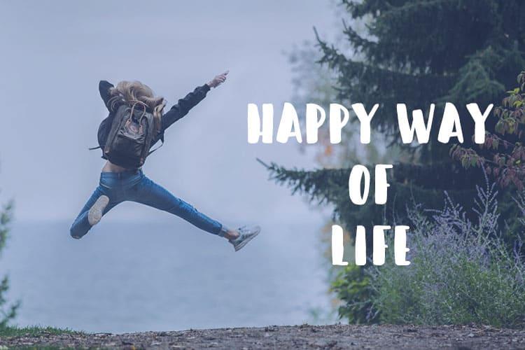 Leer in deze gratis cursus mediteren de happy way of life kennen!