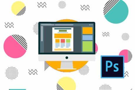 Photoshop Design 2018: Online Cursus