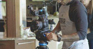 Video voor online cursussen: video inzetten voor verhoogd effect
