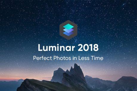 Luminar cursus aangeboden door Soofos