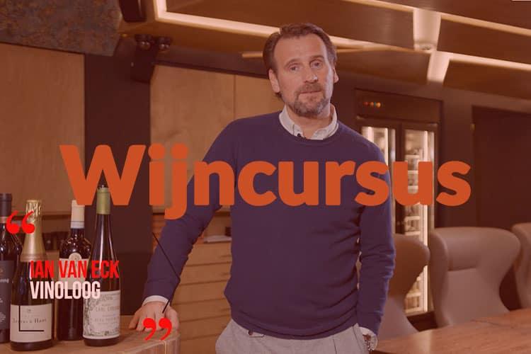 Leer alles over wijn in deze online wijncursus