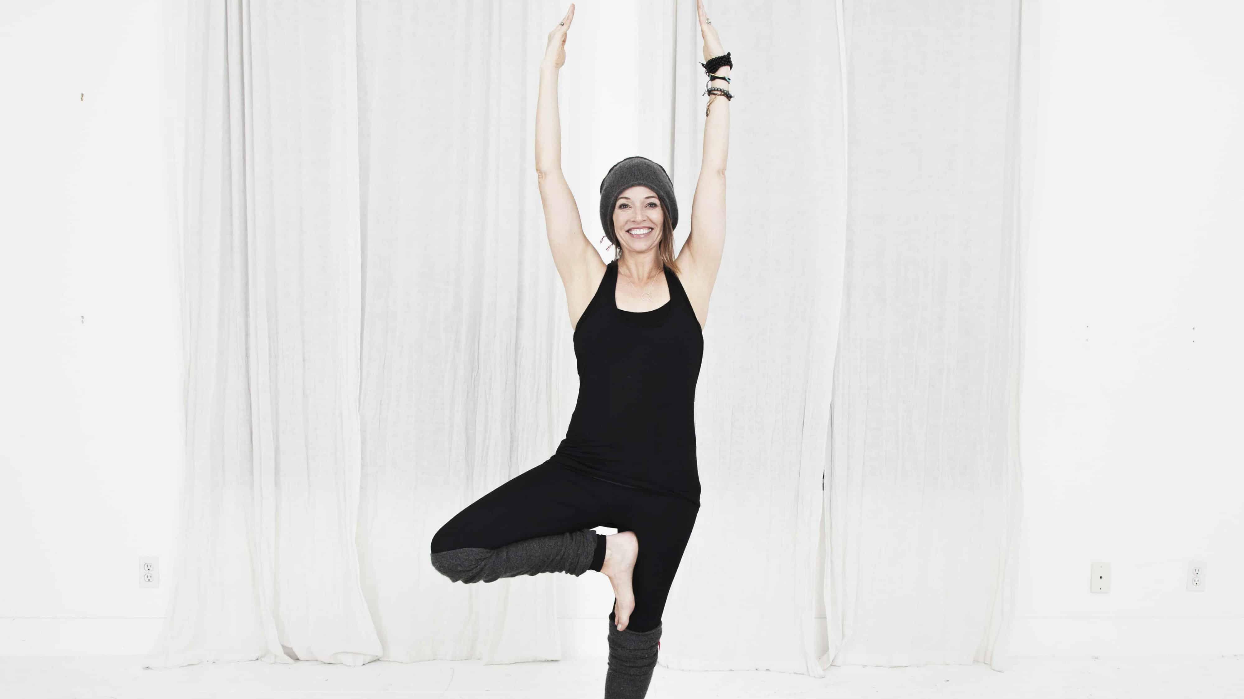 Alignment Course: Fightmaster Yoga