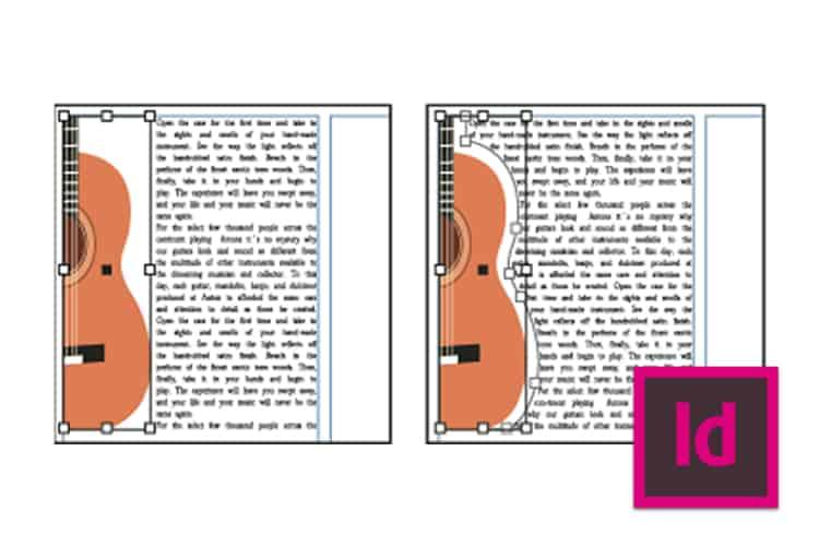 Leer in deze gratis cursus InDesign alles over werken met objecten